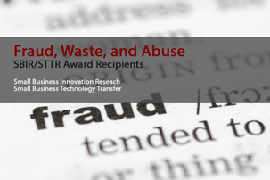 Fraud, Waste, and Abuse Training Image
