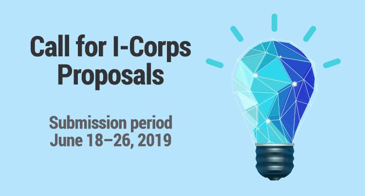i-corps